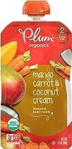 coconut cream baby food