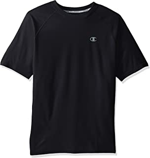 Champion Men's Double Dry Select Tee with FreshIQ