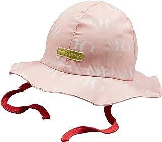 Loud + Proud Outdoorhut, Gots Zertifiziert Chapeau de Soleil Mixte bébé