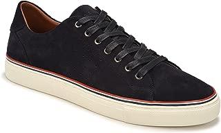 JACHS NEW YORK Men's Barry Leather Oxford Sneaker