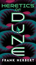 Heretics Of Dune: The Fifth Dune Novel (The Dune Sequence Book 5) PDF