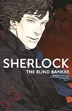 Sherlock: The Blind Banker