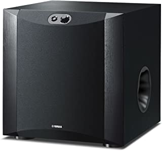 Yamaha Speaker System (NSSW300B)