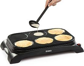 Domo do8709p Pancake Crêpière