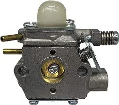 SHUmandala Carburetor Replace for Poulan FX25 SST25 FL25 PL25 PL500 TE400CXL TE500CXL XT250 XT600 Replaces Walbro WT-631-1 WT-631 Husqvarna 530069990 530069754 530071635 530019194 Trimmer