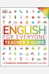 English for Everyone: Teacher's Guide (English Edition) eBook Kindle