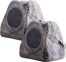 landscape rock speakers