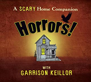 Horrors! (Prairie Home Companion (Audio))