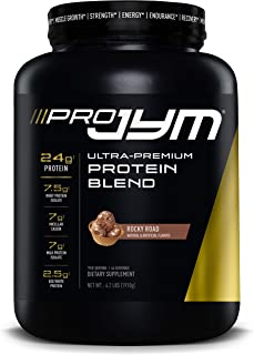 Best jym pro jym whey protein Reviews