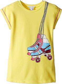[マークジェイコブス] Little Marc Jacobs レディース Essential Jersey Dress (Toddler) ドレス [並行輸入品]