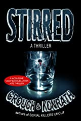 "Stirred (Jacqueline ""Jack"" Daniels/Luther Kite Thriller) (Jacqueline ""Jack"" Daniels Mysteries Book 8) Kindle Edition"