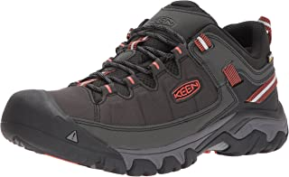 KEEN Men's Targhee exp wp-m Hiking Shoe