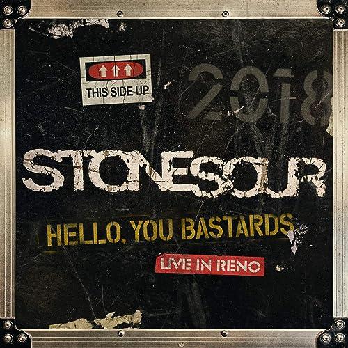 Hello, You Bastards: Live in Reno [Explicit]