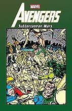 Back To My Kingdom: Avengers Subterranean Wars