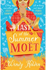 Last of the Summer Moët: romantic comedy from the author of The Governess (A Laura Lake Novel) Kindle Edition