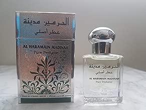 Madina Attar by Al-Haramain– 12 ml USA Seller-middle east Fragrance-