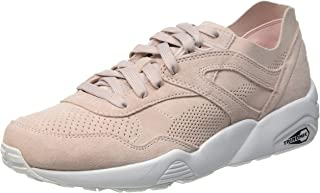 Puma Unisex's R698 Soft Pink Dogwood-White and Sneakers-5 UK/India (38 EU) (36010404)