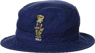 [ポロラルフローレン] バケットハット Polo Bear Bucket Hat