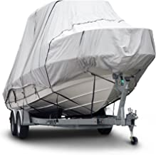 hard top pontoon boat cover