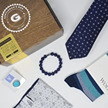 Gentleman's Box - Men's Fashion and Lifestyle Accessories Subscription Box