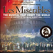 Les Misérables: In Concert at the Royal Albert Hall [Clean]