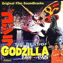 Best of Godzilla 1984-1995 / O.S.T.