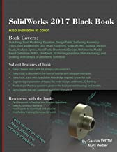 Best solidworks 2017 black book Reviews