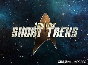 Star Trek: Short Treks Season 1