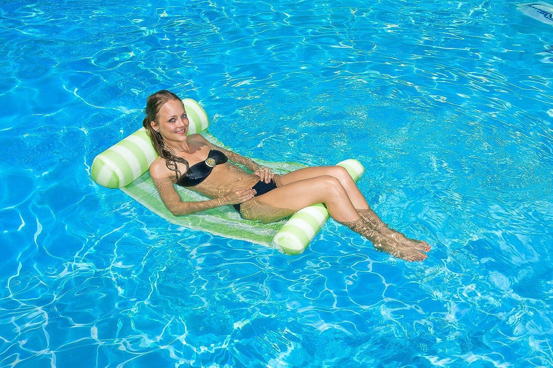 a la venta Poolmaster 07433 Water Hammock Lounge - - - verde by Poolmaster  comprar mejor