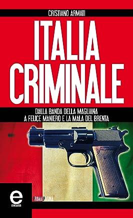 Italia criminale (eNewton Saggistica)