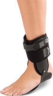 DonJoy Performance Bionic Stirrup Ankle Support Brace: Left Foot, Large