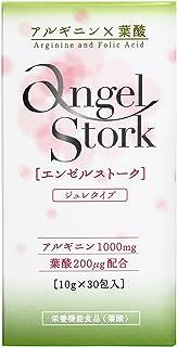 エンゼルストーク(Angel Stork)ジュレタイプ 30本