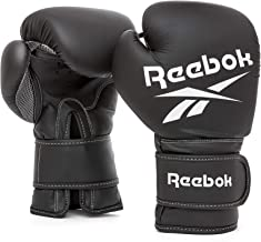 Retail Boxing Gloves - 10oz Black