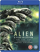 Alien: 6-Film Collection 2017
