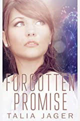 Forgotten Promise (The Between Worlds Series Book 4) Kindle Edition