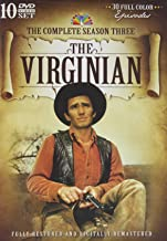 Best the virginian season 3 Reviews