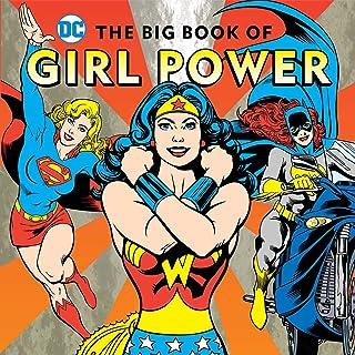 Big Book of Girl Power: 16