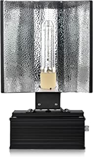 Growers Choice Horticultural Lighting GC-315 315W CMH Ceramic Metal HALIDE (Fixture with 3K Lamps)