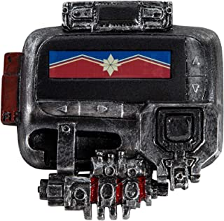Captain Marvel Pager,Nick Fury Pager,Captain Marvel Beeper,Captain Marvel Cosplay