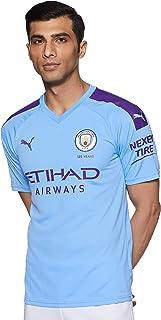 Manchester City Puma 2019/2020 Men's Official Home Shirt