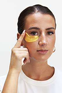 Under eye patches, undereye gel patches, under eye patches, gold under eye patches, under eye patches for dark circles, best under eye patches, collagen under eye patches, under eye patches for bags, eye mask 20 Pairs