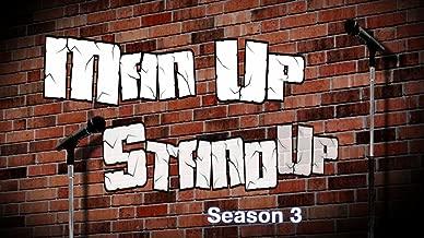 Man Up, Stand-Up: Season 3
