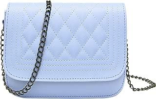 GSPStyle Women Fashion Handbag Shoulder Bag Chain Evening Party Cross Body Bags