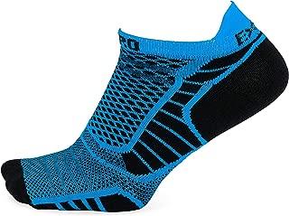 Thorlos Experia Unisex XPTU Running Ultra Thin No Show Sock