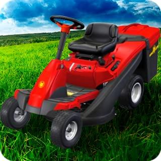 Lawn Mower Simulator