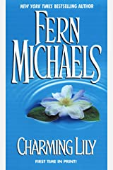 Charming Lily Kindle Edition