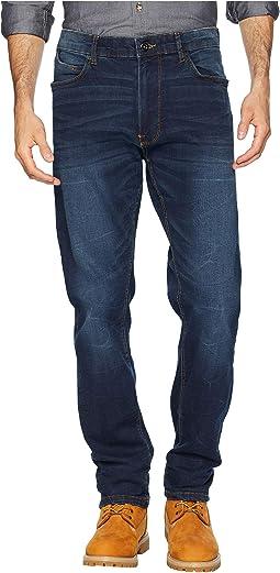 Five-Pocket Jeans Revolt Wash