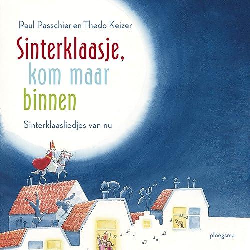 Hoor De Wind Waait Door De Bomen By Paul Passchier Thedo Keizer On Amazon Music Amazon Com