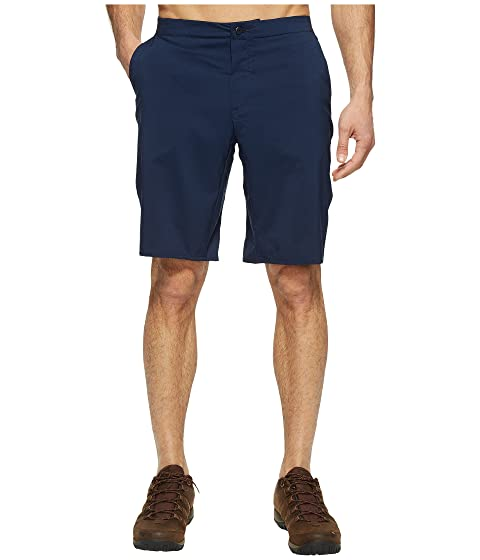 Climb the City Shorts