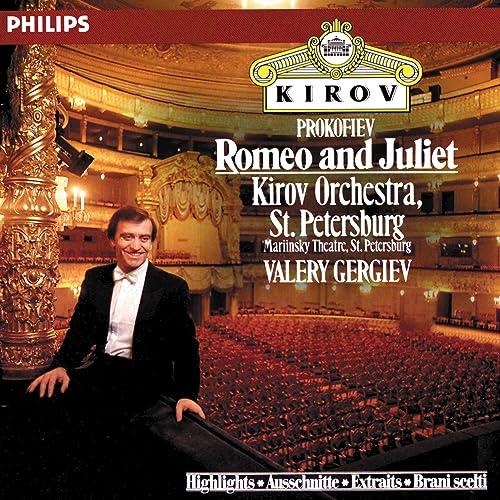 Prokofiev: Romeo & Juliet - (highlights)